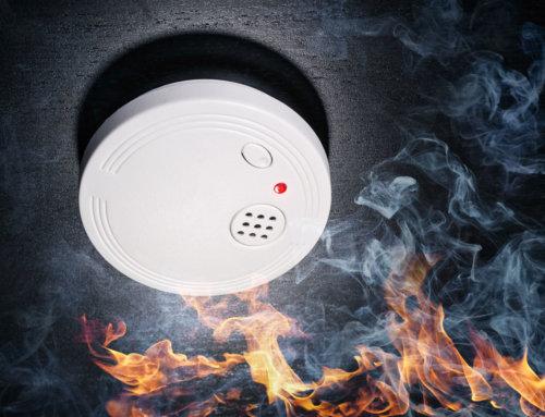 Vorteile des Trockenbaus – Brandschutz