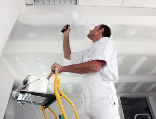 Trockenbau- Vorteil flexible Innenraumgestaltung