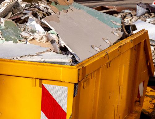 Recycling in der Bauwirtschaft
