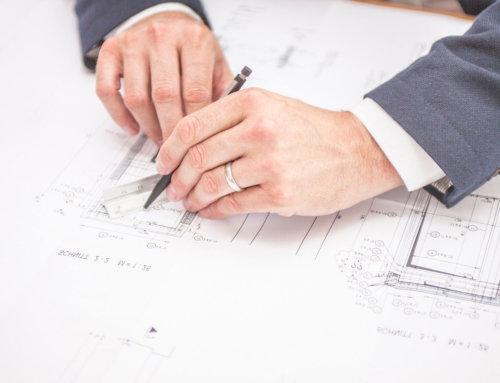 Warum braucht man einen Architekt