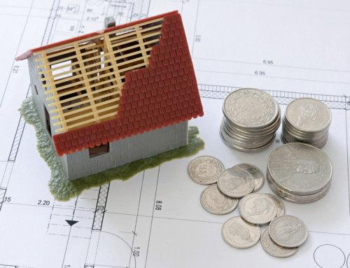 Wo kann ich am meisten Geld einsparen beim Bauen?