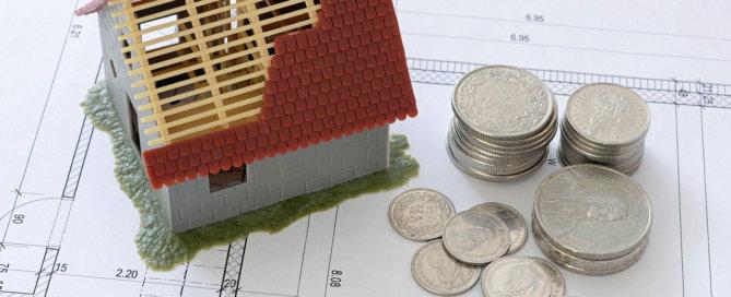 Hausbau - Hausbauen Geld sparen